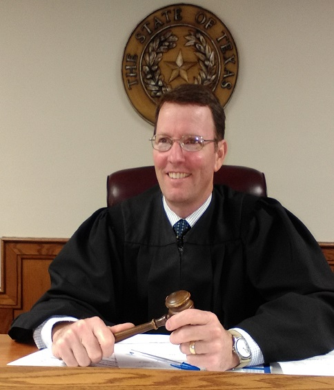Judge Jack Sinz